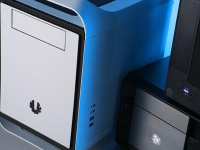 小空間大效用,7款 Mini-ITX 迷你機殼評測