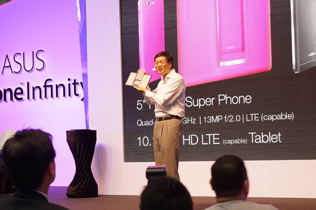 ASUS Padfone Infinity 來到第3代,下手前需要知道的實用資訊
