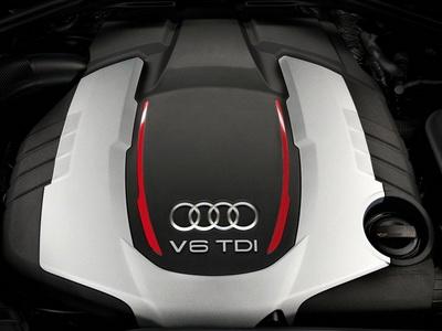 Audi與 BMW將替北美市場引進更多柴油車款