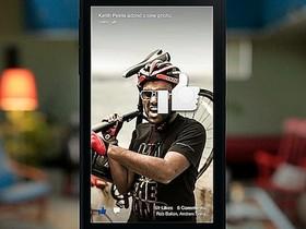 Facebook Home 正式發表!超重大改變、首推以人為主的人機介面
