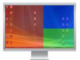 MaxTo:分割螢幕顯示區域