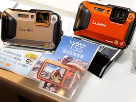 2013 Panasonic 全系列數位相機登場, Wi-Fi 、 NFC 無線傳輸再進化