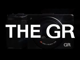 Ricoh GRD 繼承者 THE GR 影片流出,換裝 APS-C 大感光元件登場