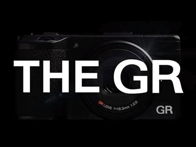 Ricoh GRD 繼承者 THE GR 影片流出,換裝 APS-C 大感光元件登場 | T客邦