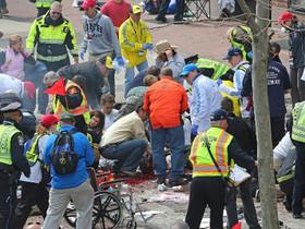 美國波士頓馬拉松爆炸案,Google 立馬提供尋人服務