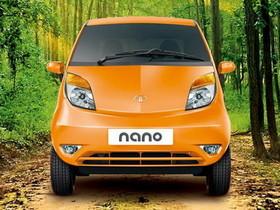 Nano賣太便宜也被嫌:Tata決定推出貴一點的車型!