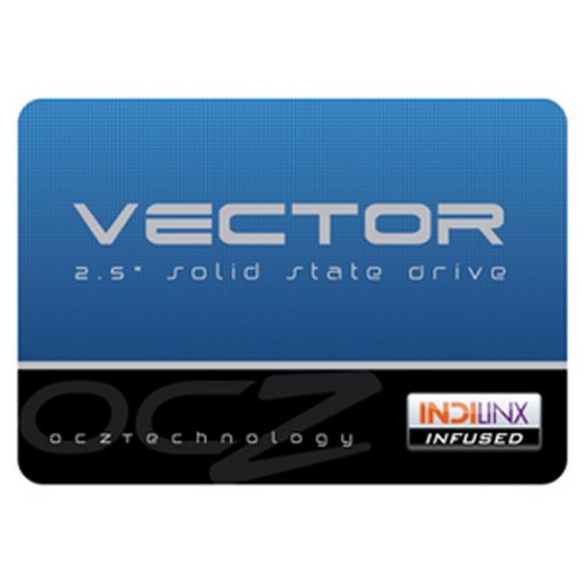 【活動報名額滿】OCZ Vector - 打造渦輪增壓的電腦 全球最速 SSD 高雄體驗會