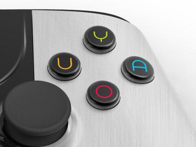 平價 Android 電視遊樂器 OUYA 宣布達一萬個開發商註冊