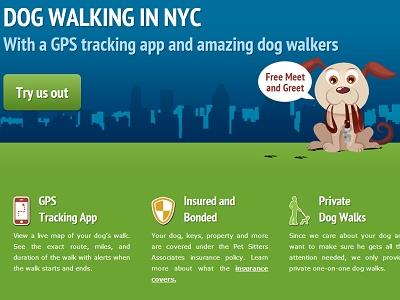 遛狗也能遛出大錢來! Swifto 獲250萬美元投資,想打造遛狗領域的 Uber
