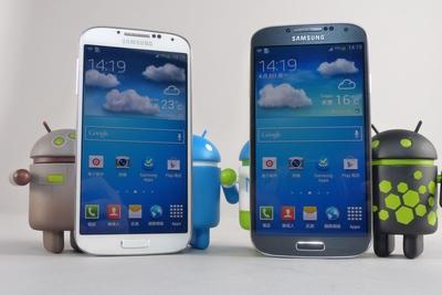 Samsung Galaxy S4 實機評測,更多人性化的體感操作