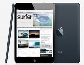 Apple iPad mini 可能推低價版,將在第二代推出前上市、搶攻 Android 市場