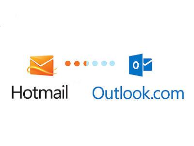 Hotmail 下台說再見!Outlook.com 全數轉移完成,目前有 4 億用戶