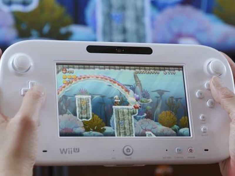 傳任天堂試圖幫助開發商,將手機遊戲發行到 WiiU 上