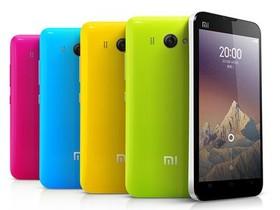 小米手機 2S 32GB 計劃將於一個月內開賣、手機配件率先推出