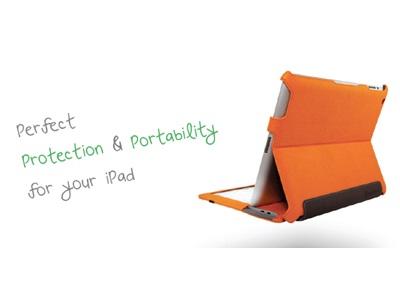 SKINNY+ iPad 智慧鍵盤漾彩保護套,功課、工作和聊天的繽紛伴侶!