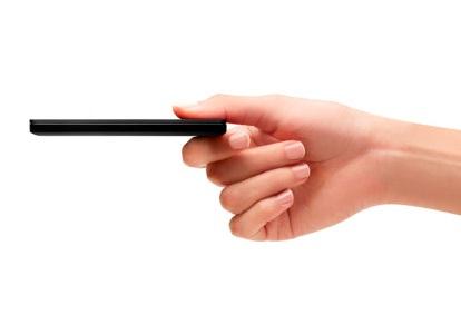希捷新推Slim可攜式硬碟 輕巧與大容量同時兼得