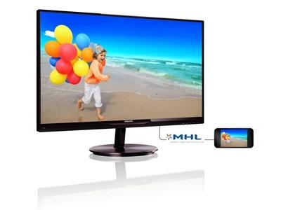 PHILIPS雙首款21:9超寬廣29吋顯示器矚目登場