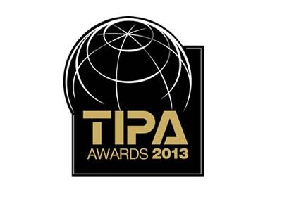 Canon榮獲 2013 TIPA 最佳影像產品五項大獎