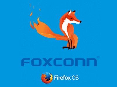 避免過度依賴 Apple,富士康將加入 Mozilla Firefox OS 聯盟