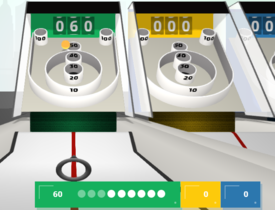Play GO!Google Chrome 加手機,滾球及賽車體感遊戲登場