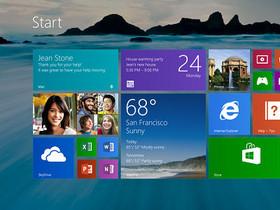 微軟公佈更多 Windows 8.1 內容,強化個人化設定、搜尋、應用程式和市集