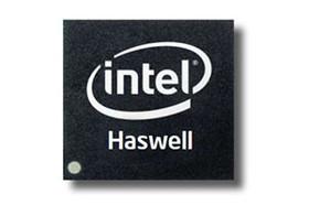 第四代 Core 售價逐漸明朗,Haswell 處理器最低將從 5,800 起跳