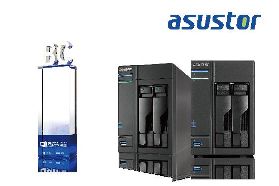 華芸科技 AS-602T 獲頒 COMPUTEX BC Award 2013 Data Storage 儲存類別奬殊榮