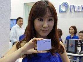 Computex 2013:Plextor將固態硬碟導入「Advanced 19奈米」世代,發表全新製程產品