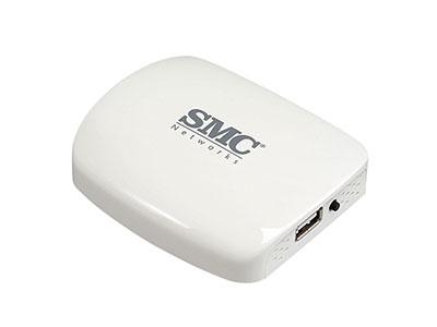 SMC SMCWTVA100:電腦、手機兩用無線電視盒