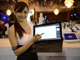 Sony VAIO Duo 13 滑蓋 Ultrabook 變 Windwos 8 平板,入門 VAIO Fit 及 VAIO Fit E 多色系