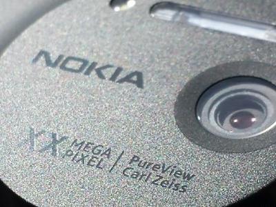 傳 Nokia EOS 照片流出,4100 萬超高畫素再現?