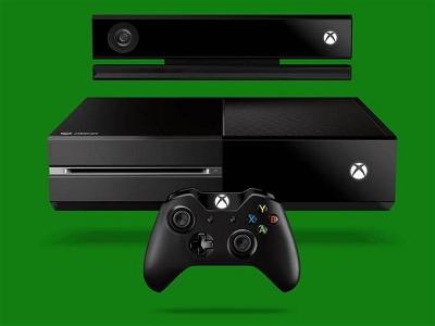 微軟敲定 Xbox One 11月開售, 499美金比玩家預期貴了100元