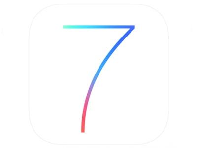 你喜歡 iOS 7 嗎?