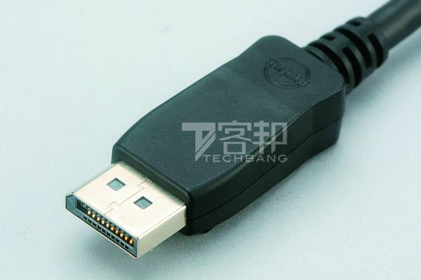 【搜文解字】DisplayPort:DVI接班人,數位視訊介面的未來標準