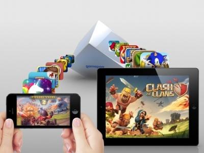 GamePop 遊戲主機可執行 iOS 的 App?官方表示真的可以