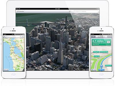 路痴照過來!6款手機導航 app 評測