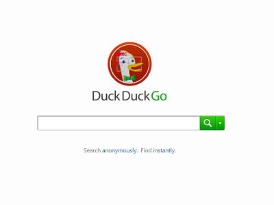 PRISM 非法監控事件,讓不追蹤用戶隱私的搜尋引擎 DuckDuckGo 流量暴增