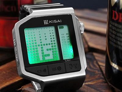 別再酒駕了!戴上 Tokyoflash 酒測錶,對著手錶呼氣也能測酒精濃度