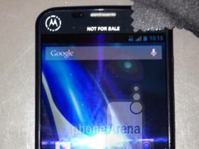 Motorola X Phone 正面露出,功能重於規格