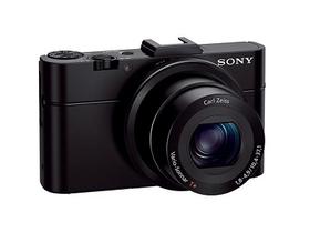 隨身機小鋼砲 Sony RX100 II 登場,加入翻轉螢幕、熱靴座、WiFi 和 NFC 功能