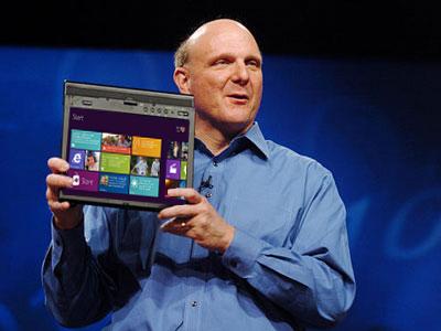 Windows 8 市佔率龜速取代 Vista ,但還看不到 XP 車尾燈