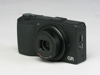 Ricoh GR 評測:畫質大躍進、為攝影玩家打造的 APS-C 隨身機