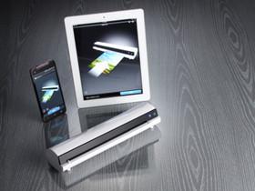 iScan Air  行動掃描無線化,資訊分享零時差