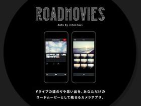 Roadmovies:用 iPhone 輕鬆拍出 24 秒超有 fu 小清新影片