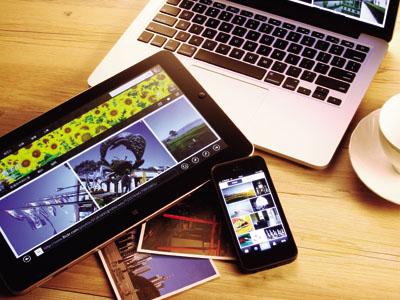 Flickr改版新登場,6大改版重點,重新認識照片社群平台
