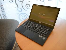 Sony VAIO Pro 11 評測:870 克!世界最輕觸控筆電