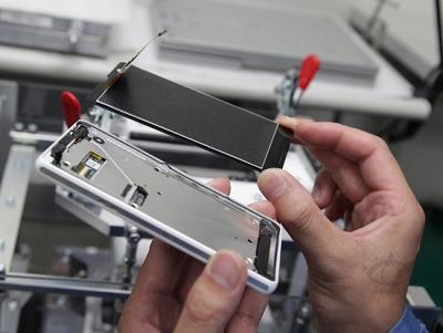 重新組裝不影響保護功能,Sony Mobile 防水手機檢修流程首公開