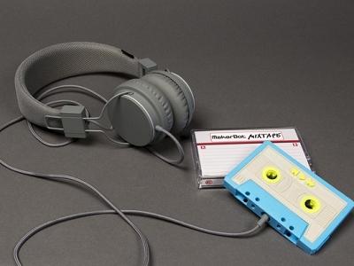 eBay 與3家廠商合作,推出 eBay Exact  app 可網路定製3D列印產品
