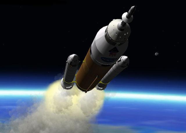 NASA將採用3D列印製造火箭發動機噴嘴,成本降低70%