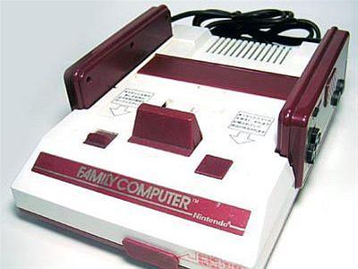 永恆的「紅白機」,任天堂 Famicom 今日歡度上市 30 周年紀念